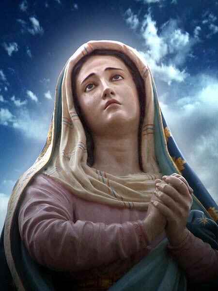 Canciones a Nuestra Madre la Virgen Maria